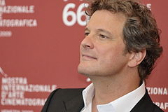 Colin Firth (2009)