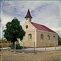 Collectie Nationaal Museum van Wereldculturen TM-20029671 Protestantse kerk te Rinc¾n Bonaire Boy Lawson (Fotograaf).jpg