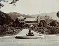 Collectie Nationaal Museum van Wereldculturen TM-60062241 Het regeringsgebouw Trinidad fotograaf niet bekend.jpg