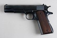 SIG Sauer 1911 - Wikipedia