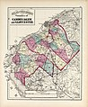 Combined atlas of the state of New Jersey and the late township of Greenville, now part of Jersey City, from actual survey official records & private plans LOC 2007626870-12.jpg