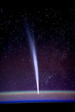 Комета C/2012 S1 (ISON)