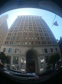 Commercial Union Assurance Building