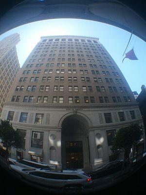 Commercial Union Assurance Building - Image: Commercial Union Assurance Building 2013 06 20 14 51