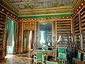 Compiègne (60), palais, bibliothèque de l'Empereur 2.jpg