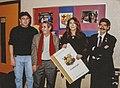 Concert de Maria del Mar Bonet organitzat per la Penya Barcelonista d'Alginet. Document del 14-12-2001.jpg