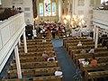 Concert within St Ann's Church, Portsmouth Dockyard - geograph.org.uk - 899922.jpg