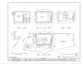 Concord School, 6309 Germantown Avenue, Philadelphia, Philadelphia County, PA HABS PA,51-GERM,59- (sheet 1 of 6).png
