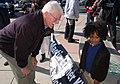 Congressman Miller attends MLK Jr. Rally in the City of Pittsburg (6725979649).jpg