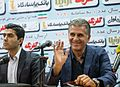 Contract extension ceremony of Carlos Queiroz 1.jpg