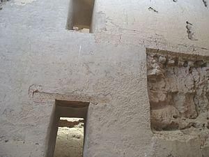 Coolidge, Arizona - Image: Coolidge Casa Grande Ruins National Monument 1450 C.E. 10