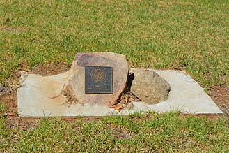 Country Women's Association - Cootamundra Albert Park CWA Monument