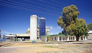Willimbong, New South Wales Suburb of Leeton, New South Wales, Australia