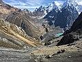 Cordillera Huayhuash, August 28, 2016.jpg