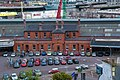 Cork - Cork Kent railway station - 20190525161658.jpg