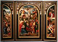 Cornelis Engebrechtsz - Triptych with the Crucifixion.jpg