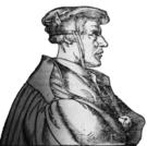 Heinrich Cornelius Agrippa von Nettesheim -  Bild