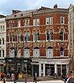 Corner of New Street and Pinfold Street (19436806054).jpg