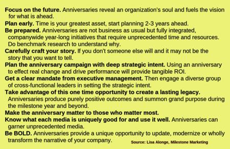 Corporate anniversary - Wikipedia