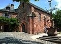 Correze Collonges-La-Rouge Rue Noire Chapelle Des Penitents 28052012 - panoramio.jpg