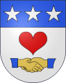 Corsier-sur-Vevey-coat of arms.svg