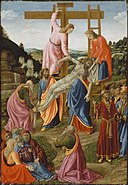 Cosimo Rosselli - The Descent From the Cross - 22.651 - Museum of Fine Arts.jpg