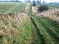 Cote Moor Road - geograph.org.uk - 1583778.jpg