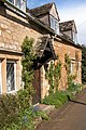 Cotswold stone cottage in Icomb - geograph.org.uk - 150264.jpg