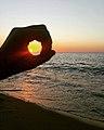 Coucher de soleil CHLEF.jpg
