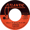 Could It Be I'm Falling in Love by The Spinners US vinyl.png