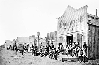 Billings, Montana - Coulson, Montana