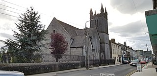 Portarlington, County Laois Town in Leinster, Ireland