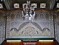 Courcouronnes Grand Mosquée Innen Gebetsraum 8.jpg