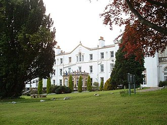 Court Colman Manor - Court Colman Manor