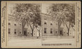 Court House, built 1818, Kingston, N.Y, from Robert N. Dennis collection of stereoscopic views.png