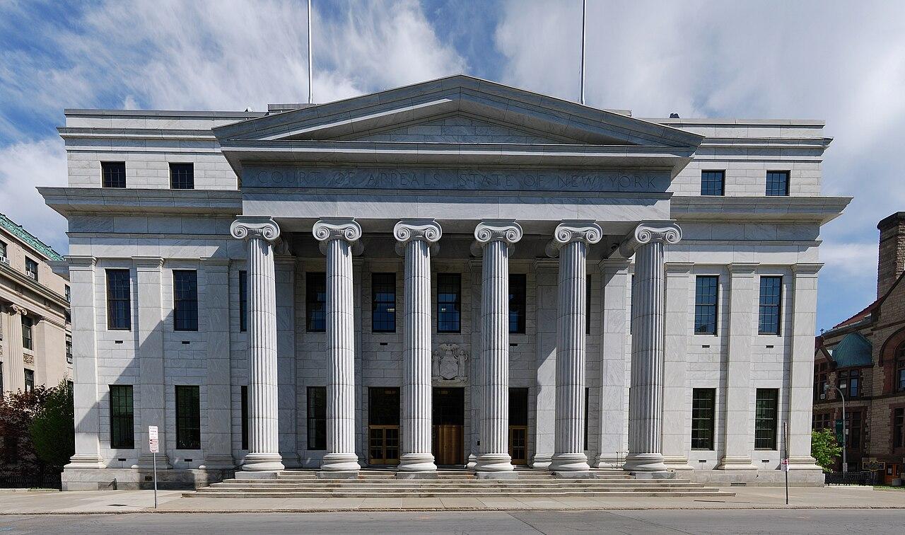 Supreme Court Staten Island New York