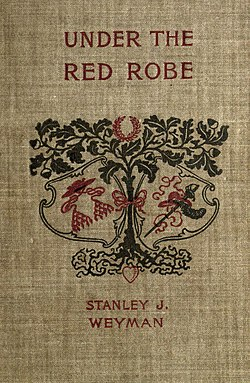 Cover--Under the red robe.jpg