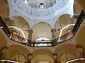 Creuer de l'antic Hospital de València, ara Biblioteca Pública.JPG