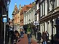Cross Street, Reading - geograph.org.uk - 688402.jpg