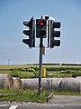 Crossing for horses - geograph.org.uk - 451488.jpg