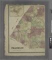 Croton Village (Village); Franklin (Township); Bartlett Hollow (Village); Franklin Business Directory. NYPL1582952.tiff
