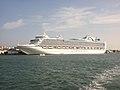 Crown Princess en el Puerto de Cádiz (2).jpg