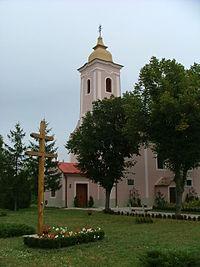 Csapod Antiochiai Szent Margit vértanú templom.jpg