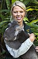 Cudley Koala at Australia Zoo-1 (9258759600).jpg