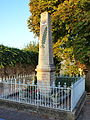 Cudot-FR-89-monument aux morts-01.jpg