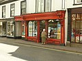 Cullompton , Boots Alliance Pharmacy - geograph.org.uk - 1281319.jpg