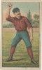 Curt Welch, St. Louis Browns, baseball card portrait LCCN2007680718.tif