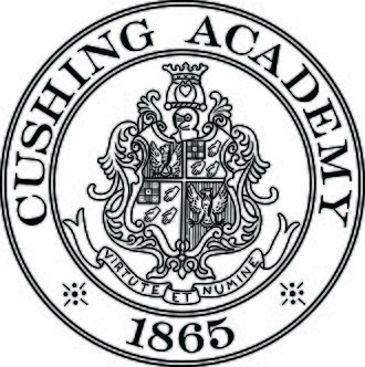 Cushing Academy - Cushing Academy seal