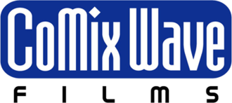 CoMix Wave Films - Image: Cwflogo