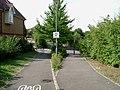Cycle Path (Chafford Hundred) - geograph.org.uk - 39641.jpg